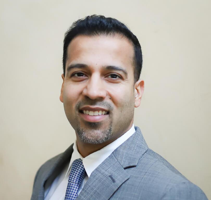Farhan Haider – Managing Director