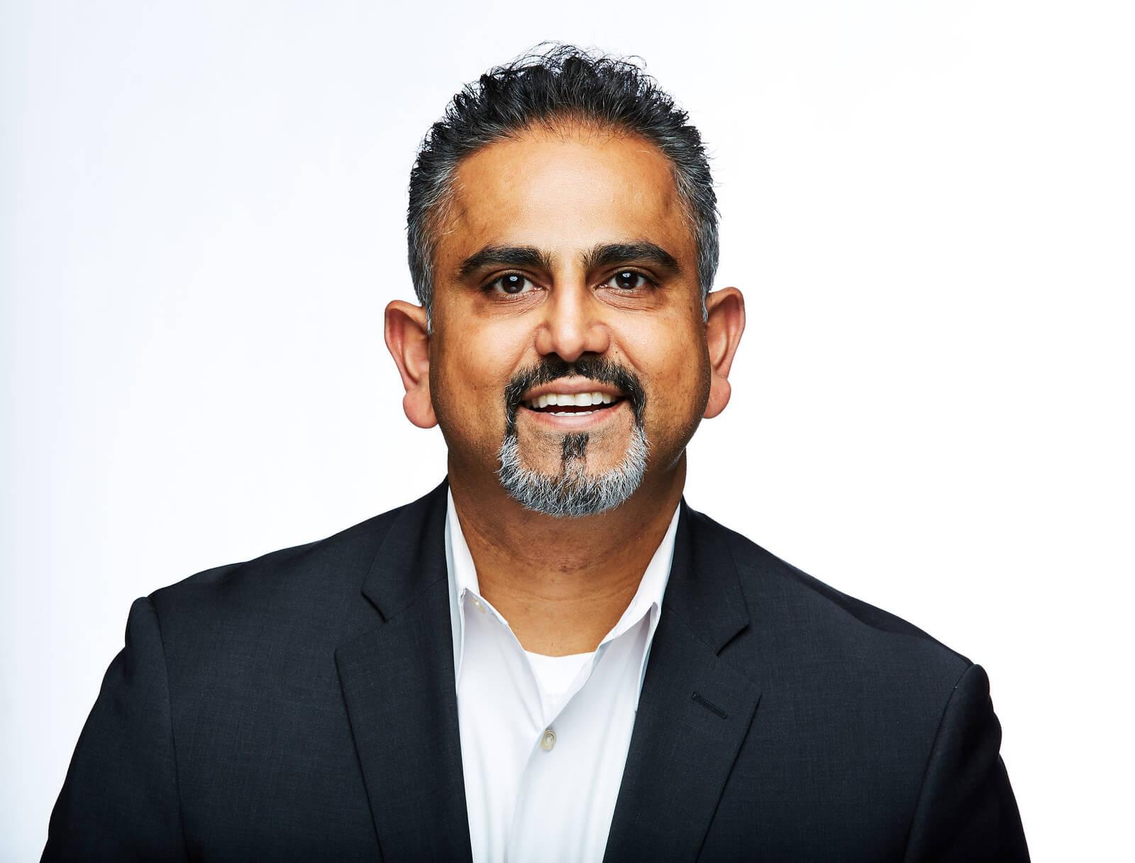 Kal Rathod – Managing Director