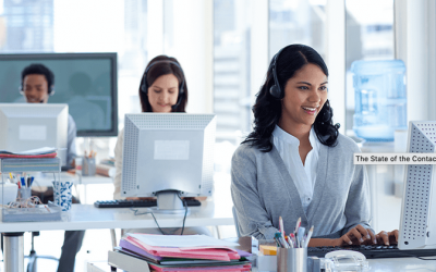 Contact Centers and AWS – A perfect fit
