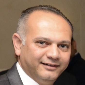 Nish Shah