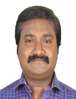 Thani Natarajan